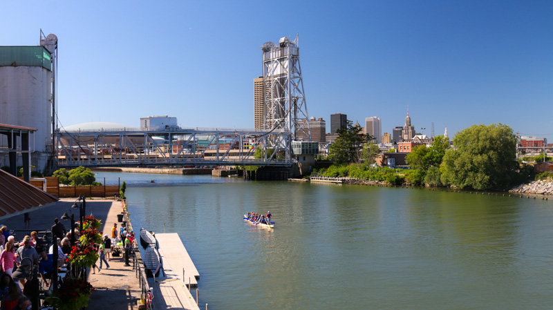 Fun places to visit in Buffalo canalside