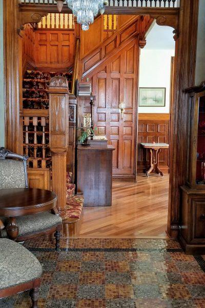 Airbnb Vacation Rentals Buffalo, NY -  Buffalo Harmony House
